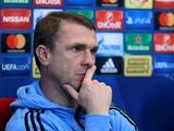 Сергей РЕБРОВ: «Бенфика» и в этом сезоне остаеся очень сильной командой»