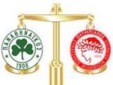 «Олимпиакос» сегодня стал чемпионом Греции