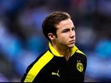 «Бавария» не хотела сообщать о трансфере Гетце
