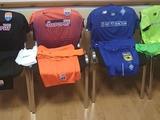 «Динамо» сыграет с «Мариуполем» в синей форме