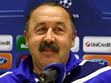 Валерий ГАЗЗАЕВ: «Нас ждут определяющие матчи»