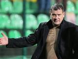 Сергей Зайцев: «Если бы Гладкий попадал с двух метров, «Карпаты» бы в Лиге Европы играли»