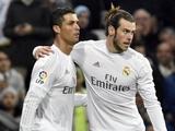 «Реал» может продать Роналду и Бэйла, чтобы купить Неймара