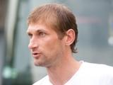 Олег Гарас: «Борьба за второе место в чемпионате Украины будет продолжаться до последнего тура»