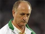 Сколари пока не собирается возвращаться в сборную Бразилии