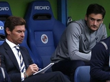 Уго Льорис: «Я уважаю выбор тренера, но хочу играть»