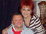 Анна МАРКЕВИЧ: «Горда за мужа. Считаю, что он целиком заслужил этот пост»