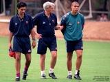 Моуринью: «Бразильский Роналдо — лучший из всех Роналду»
