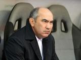 Курбан Бердыев прибыл в «Анжи»