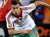 Беланда не получил вызов в сборную Марокко
