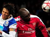 «Арсенал» — «Порту» — 5:0. После матча