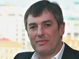 Григорий Суркис поздравил Леонида Ашкенази с юбилеем