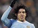 Тевес отстранен от работы с «Манчестер Сити»