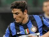 Хавьер Дзанетти: «Хотел бы играть за «Интер» до 2014 года»