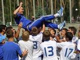 Валентин БЕЛЬКЕВИЧ: «Нужно в каждом матче показывать чемпионскую игру»