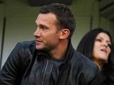 Андрей ШЕВЧЕНКО: «Динамо» во втором тайме очень понравилось»