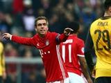 Филипп Лам: «Бавария» — тертый калач»