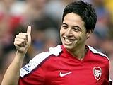 Насри договорился с «Манчестер Сити»