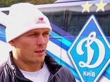 «Динамо» поздравило Александра Усика с завоеванием титула абсолютного чемпиона мира