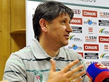 Сергей КОВАЛЕЦ: «Тренеры «Динамо» знают что делать, люди с опытом»