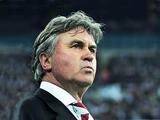 Владимир Абрамов: «Хиддинк — футбольный позер, наслаждающийся своим величием»