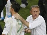 Паулу Бенту: «Чтобы получить «Золотой мяч», Роналду не нужна победа на Евро»
