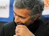 Жозе Моуринью: «У меня много проблем в Италии»