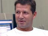 Олег Саленко: «Лобановский говорил спокойно, но очень доходчиво»