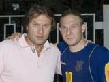 Андрей Головаш: «Мы сделали «Динамо» предложение по Воронину, ждем ответа»
