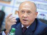 Николай Павлов: «Хочу взять игроков из «молодежки» «Динамо», но дадут ли мне их?»