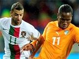 Кот-д'Ивуар — Португалия — 0:0. Послематчевые комментарии