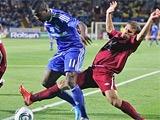 «Рубин» — «Динамо» — 2:1. Отчет о матче