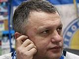 Игорь СУРКИС: «Сказал игрокам, что марку киевского «Динамо» нельзя опускать до такого уровня»