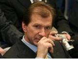 Сафиуллин считает, что сборной Украины нужен тренер-иностранец