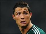 Роналду: «Фанаты МЮ разбили меня полностью»