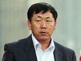 Главный тренер сборной КНДР резко обошелся с журналистом