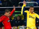 «Металлист» — «Байер» — 2:0. После матча. Левандовски: «Проиграли заслуженно»