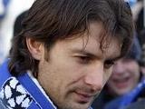 Александр ШОВКОВСКИЙ: «Не могу ничего сказать по поводу заявления Лужного»
