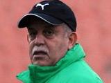 Главный тренер сборной Алжира посетовал на полет мяча