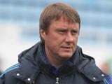 Александр ХАЦКЕВИЧ: «Гармаш недоволен? Я тоже недоволен»