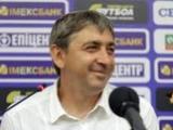 Александр Севидов: «Я рад, что сегодня мы выглядели достойно»