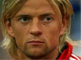 Тимощук с «Динамо» и «Шахтером» не сыграет