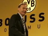 Дортмундская «Боруссия» рапортует о рекордном бюджете