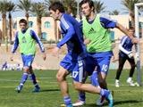 В Испании «Динамо» проведет три контрольных матча