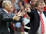 После матча «Арсенал» — «Ливерпуль» Венгер и Далглиш обвинили друг друга в нечестной игре