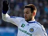 Милош НИНКОВИЧ: «Для команды лучше, когда Шевченко играет в центре нападения»