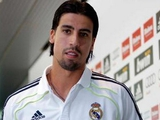 Сами Хедира: «Переговоров не веду. Хочу остаться в «Реале»