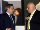 «Милан» и «Реал» начали переговоры о переходе Кака