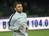 Александр Караваев: «На матч с «Атлетиком» настраиваемся очень серьезно»
