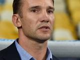 Андрей Шевченко: «Рома» очень хорошо выступает в нынешнем сезоне»